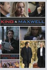 King & Max Complete Series DVD Set TV Show Collection Episode Drama Action Lot 1
