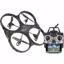 Vivitar Air Defender X Camera Drone with HD 16.1MP Video Camera and Wifi