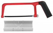 "Junior Hacksaw 150MM / 6 ""CON BLOCCO Mitre"