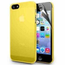iPhone 5 5s iPhone SE ultra thin coloured case buy 2 get a 3rd FREE