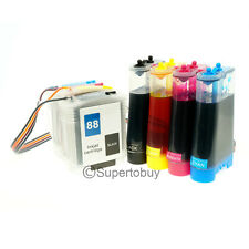 Non-OEM CISS CIS Ink for HP 88 K5400 K5400dn K5400dtn