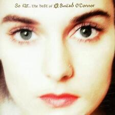Sinead OConnor : So Farthe Best of CD (1997)