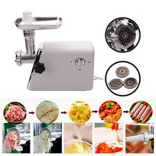 Multi Function Electric Meat Grinder Quality Sausage Maker Household Appliances