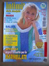 INTIMITA' n°2526 1994 - Con inserto   [GS47]