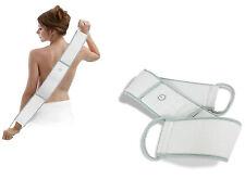 Homedics Exfoliating Shower Invigorating Vibration Massager Massage