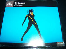 Chicane Offshore Australian Mixes CD Single - Like New