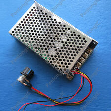 12V 24V 100A 3000W Programable Reversible DC Motor Speed Controller PWM Control