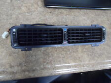 Jaguar XK8 1997 ONLY dash Center Heater Ac Vent Vents # GNA 6770 AA LIKE NEW