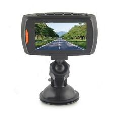 "G30 2.4"" LCD Full HD 1080P Car DVR Camera Video Recorder G-sen Night Vision SM"