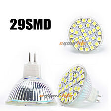 4W 5W 6W 7W 24/29/48/60 3528/5050 SMD LED Spotlight Warm/Cool White Lamp AON