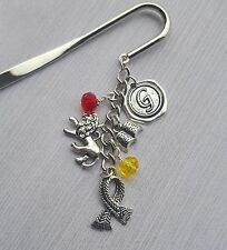 Harry Potter Gryffindor Bookmark