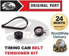 FOR CITROEN C2 1.6  VTS VTR 16V 2003-2010 NEW TIMING CAM BELT TENSIONER KIT