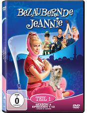 2 DVDs *  BEZAUBERNDE JEANNIE - SEASON 4.1 # NEU OVP