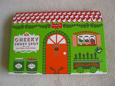 Benefit Cheeky Sweet Spot Blush Palette - Sold Out-NIB - Free Expedited Shipping
