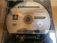 JEUX CONSOLE PLAYSTATION 2 PRO EVOLUTION SOCCER 3 FOOTBALL
