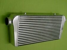 "XS-POWER Universal 800hp Spec-R Turbo Intercooler fmic 30x12x4 3"" in&out"