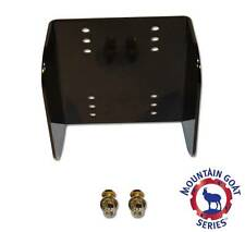 Third Brake Light Extension Bracket for Oversize Spare Tire | Jeep® JK Wrangler