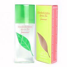 ELIZABETH ARDEN GREEN TEA SUMMER 3.3 oz / 100 ML EDT Spray Women NIB SEALED
