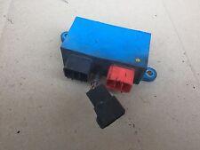 UN BOITIER ELECTRIQUE INTEGRAL UNIT 3G 40 2004 110187 MOTO KTM 125 DUKE 2013