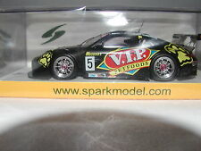 Porsche 997 GT3 R #5 3rd 12 Hours of Bathurst 2013, Spark AS011,  1/43 Top+OVP
