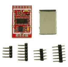 Force Module Dual 24-bit Converter AD Module for Body Load Cell Weigh Sensor