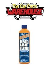 LARGE ULTIMATE K-SEAL PERMANENT HEAD GASKET REPAIR / LIKE RAD SEAL 472ML KSEAL