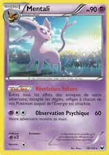 Mentali -N&B:Explorateurs Obscurs-48/108-Carte Pokemon Neuve France