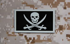 Infra Red Calico Jack Patch AOR1 IR US Navy SEAL Pirate ST6 NSWDG DEVGRU