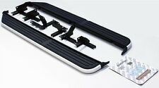 Land Rover Discovery 3 4 Side Steps Running Boards To Fit 2004 - 2016 Models