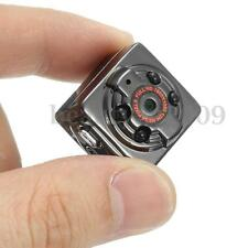 SQ8 1080P MINI Camera Full HD Night Vision DV Video Spy Hidden DVR Camcorder