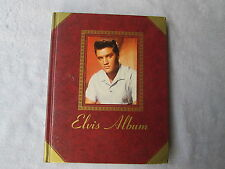 Elvis Photo-Album book Commemorative Edition     Box - C