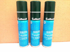 Collonil nanopro spray Waterproofing ML.300(3 PEZZI)