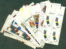 U.S. DISCOUNT POSTAGE LOT OF 100 8¢ STAMPS, FACE $8.00 SELLING FOR $5.60!