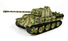 21st ULTIMATE SOLDIER German PANTHER AUSF. G Tank 1/18
