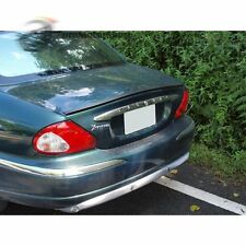 Jaguar X-Type Saloon 4D 2001-2009 Boot Lip Spoiler UK Seller.