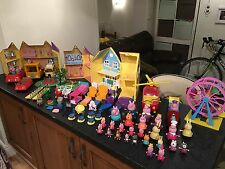 peppa pig Huge bundle for figures and accessories