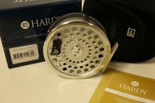 Hardy Marquis Salmon Reel Number 1 Now On Closeout Free Fast Shipping HREM010