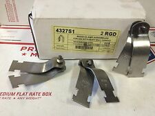 "(#4327S1) P1117 2"" Stainless Steel Rigid Pipe Clamps for Unistrut Channel 50/PK"