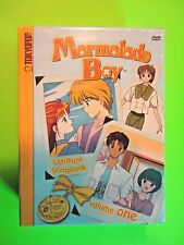 Marmalade Boy - Ultimate Collection Vol. 1 (DVD) Limited Edition Pencil Board!