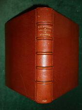 Joris-Karl HUYSMANS, LES FOULES DE LOURDES (1906) E.O., 1/71 NUM. SUR HOLLANDE