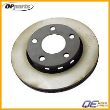Audi S4 Rear Disc Brake Rotor 2000 2001 2002 2004 - 2009 40554017 OPparts YH2913