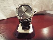 David Yurman Stainless Steel 38MM Cable Watch
