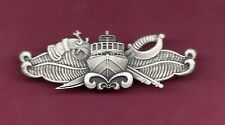 US Navy and USMC Special Warfare Combatant Craft Badge