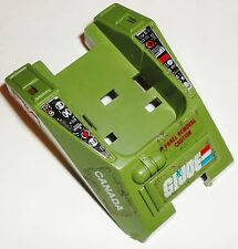 G I JOE PART 1986 LCV L.C.V. Recon Sled      Body Top  with Canada Stickers