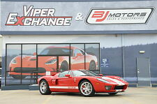 Ford: Ford GT 2dr Cpe