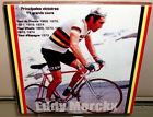 Eddy Merckx ~ winner of Tour de France for 5 times~ CERAMIC TILE