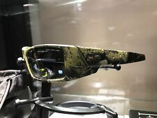 Oakley SI Gascan Military Sunglasses Desolve Bare Camo / Black Iridium