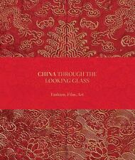 China by Andrew Bolton (2015, Paperback)