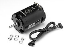 hpi flux pro 13.5t sensored  brushless motor,losi,mst,yokomo,rc drift, 101732
