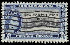 """BAHAMAS 194 (SG237) - New Constitution """"Modern Hotels"""" (pa54099)"""